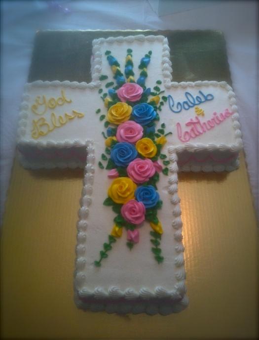 First Communion Cakes Publix