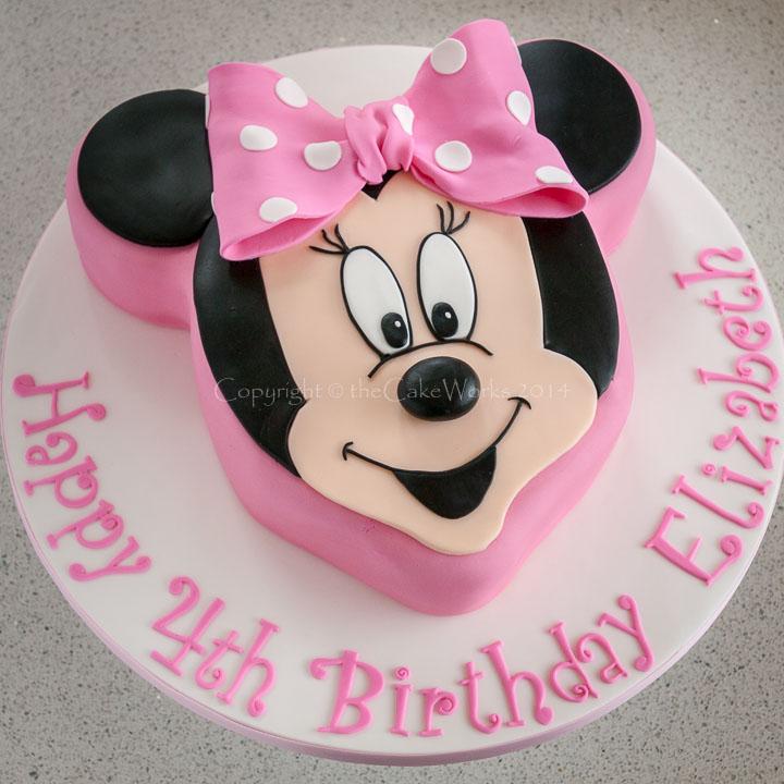 8 Imogi Heb Birthday Cakes For Girls Photo Happy Birthday Cake