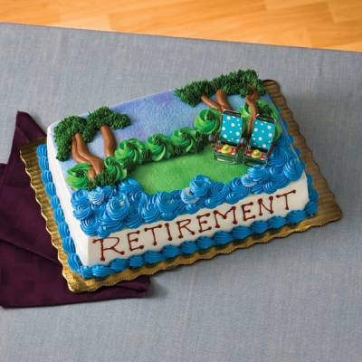 9 Photos of Publix Bakery Retirement Cakes Teacher