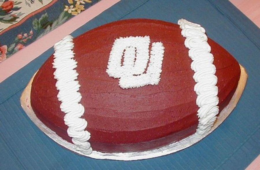 12 Photos of Ou Groom's Cakes