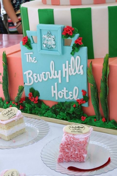 6 Photos of Cakes Beverly Hills