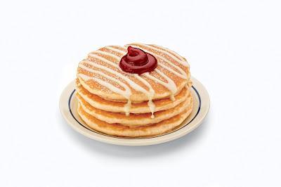6 Photos of Banana Graham Nut Ihop Pancakes