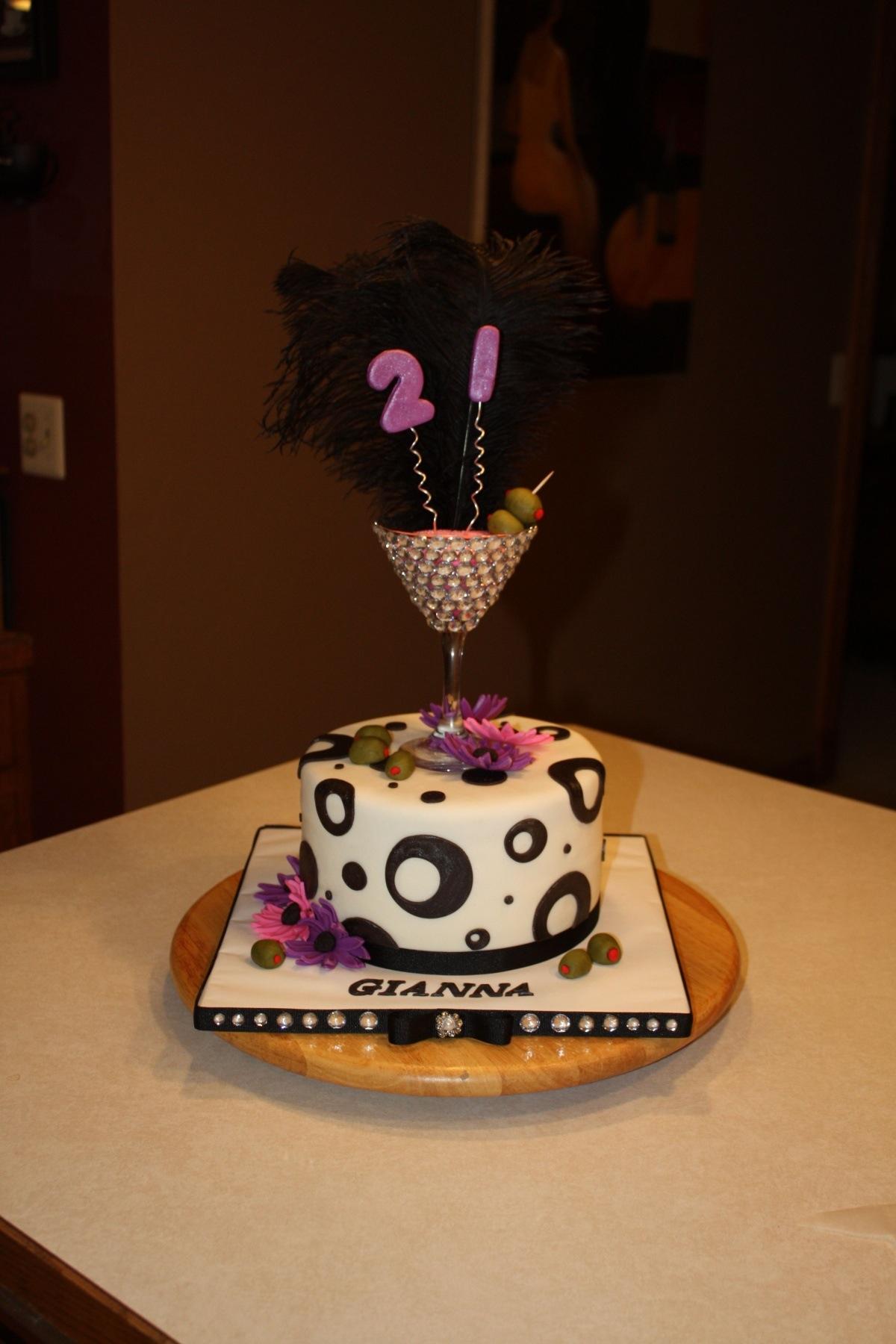 Wondrous 10 21St Birthday Cakes Pinterest Photo 21St Birthday Cake 21St Personalised Birthday Cards Beptaeletsinfo