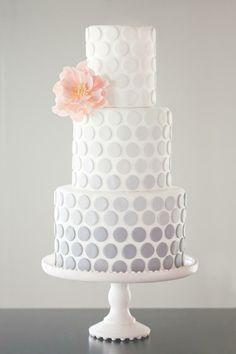 10 Photos of Beginner Wedding Cakes