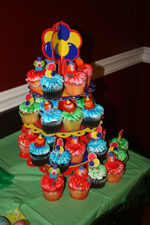 Price Chopper Cupcake Cakes