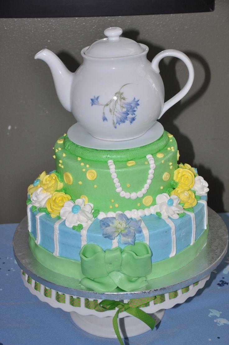 10 Photos of Publix Cakes Baby Shower Theme