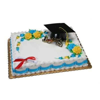 11 Photos of Graduation Cakes From Publix
