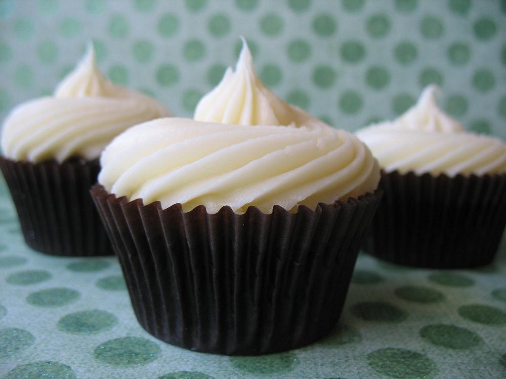 Simple Birthday Cupcake Recipes