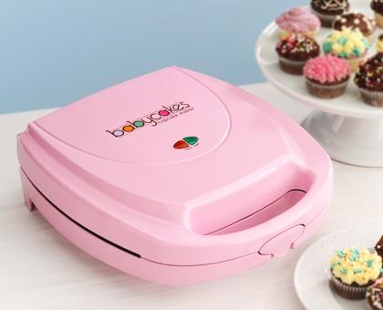 Baby Cakes Cupcake Maker