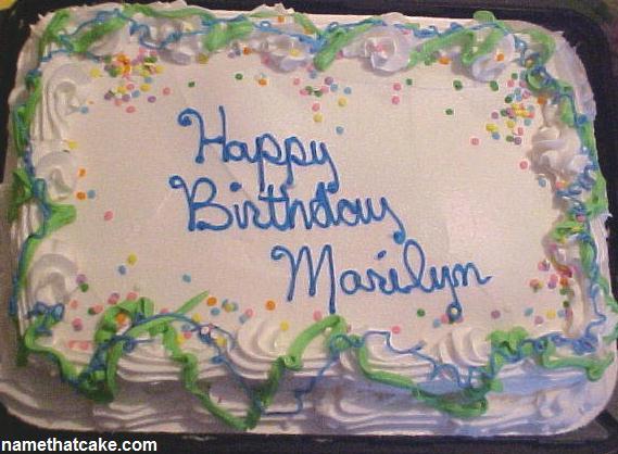 Happy Birthday, Marilyn! Happy-birthday-marilyn-cake_686759