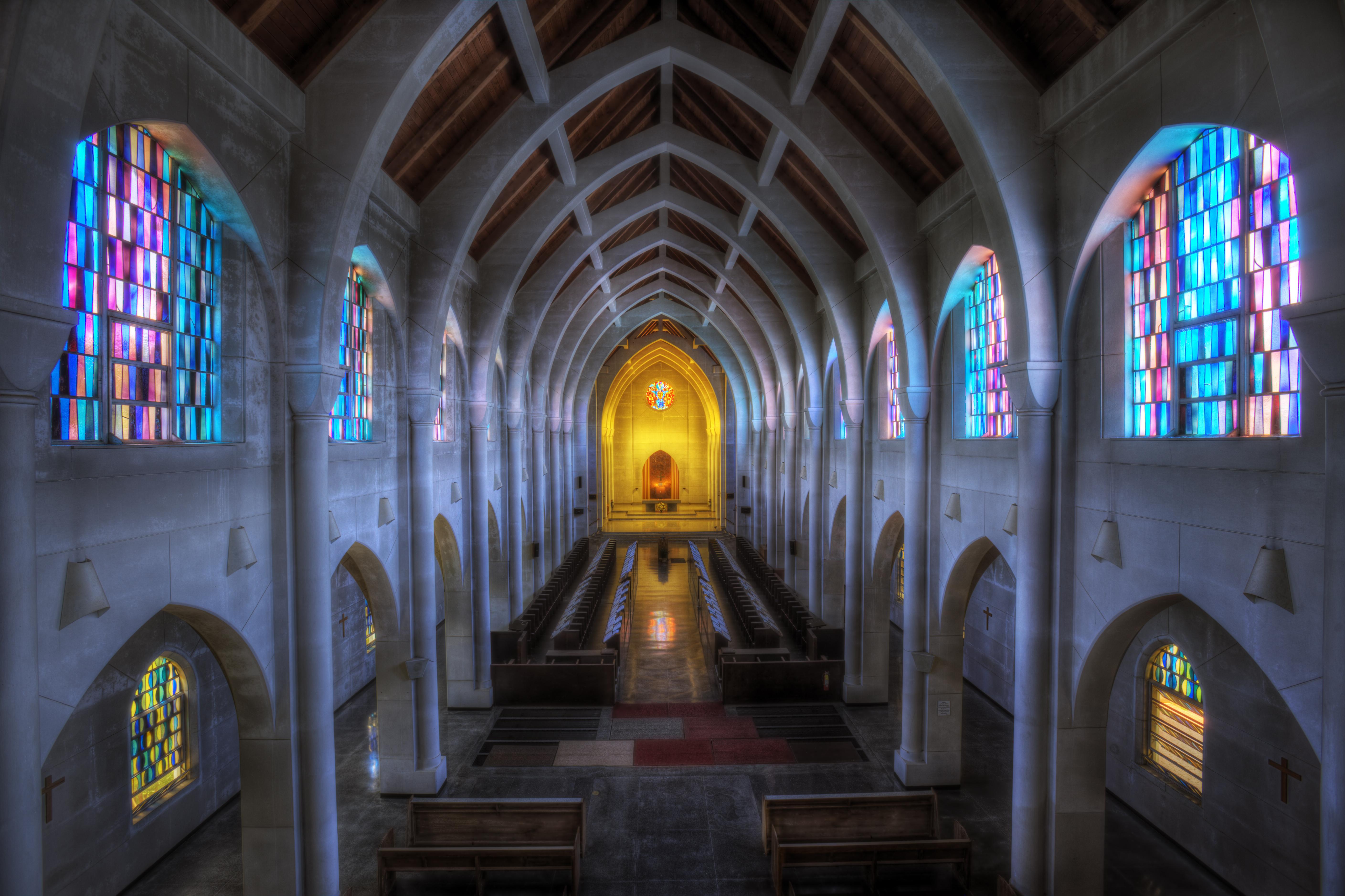 Holy Spirit Monastery Conyers Georgia