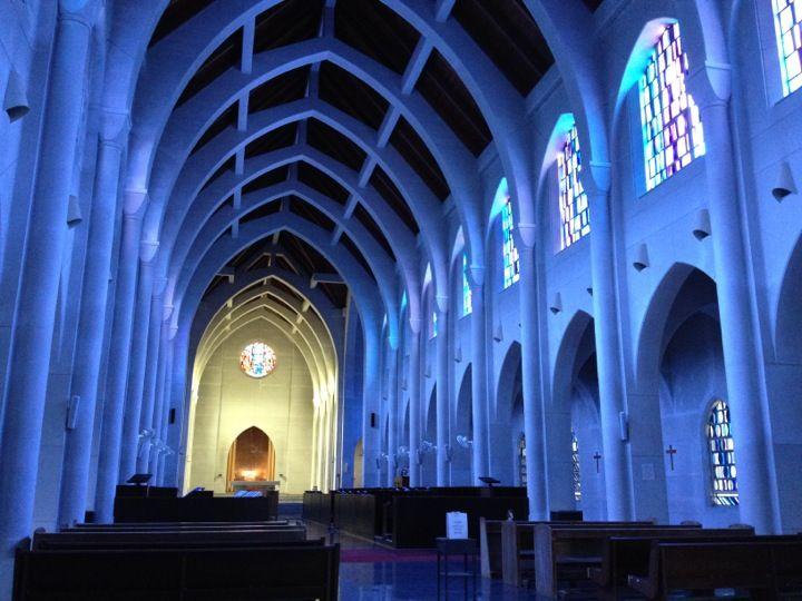 Holy Spirit Monastery Conyers