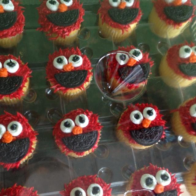 Bilo Bakery Cupcakes