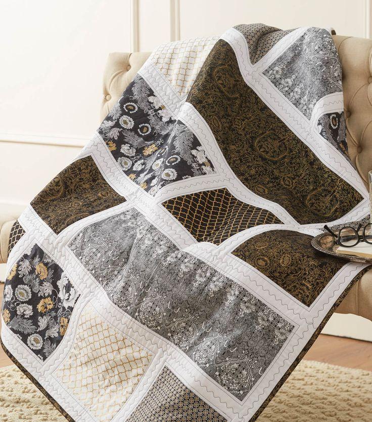 Buttercream Quilting Fabric