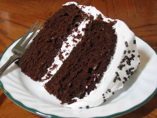 8 Photos of Devil S Food Cakes With Alcohol