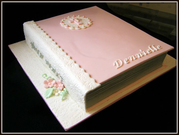 13 Photos of Bible Communion Cakes For Girls