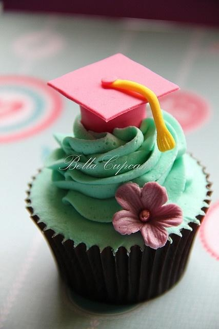 5 Photos of Graduation Cupcakes For Special Events