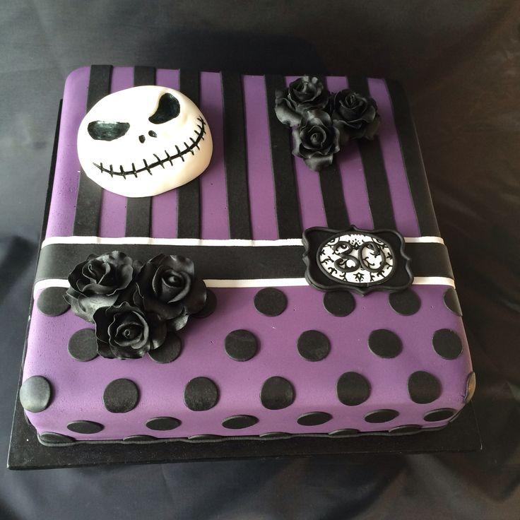 Prime 9 Birthday Cakes Nightmare Before Xmas Photo Nightmare Before Funny Birthday Cards Online Elaedamsfinfo