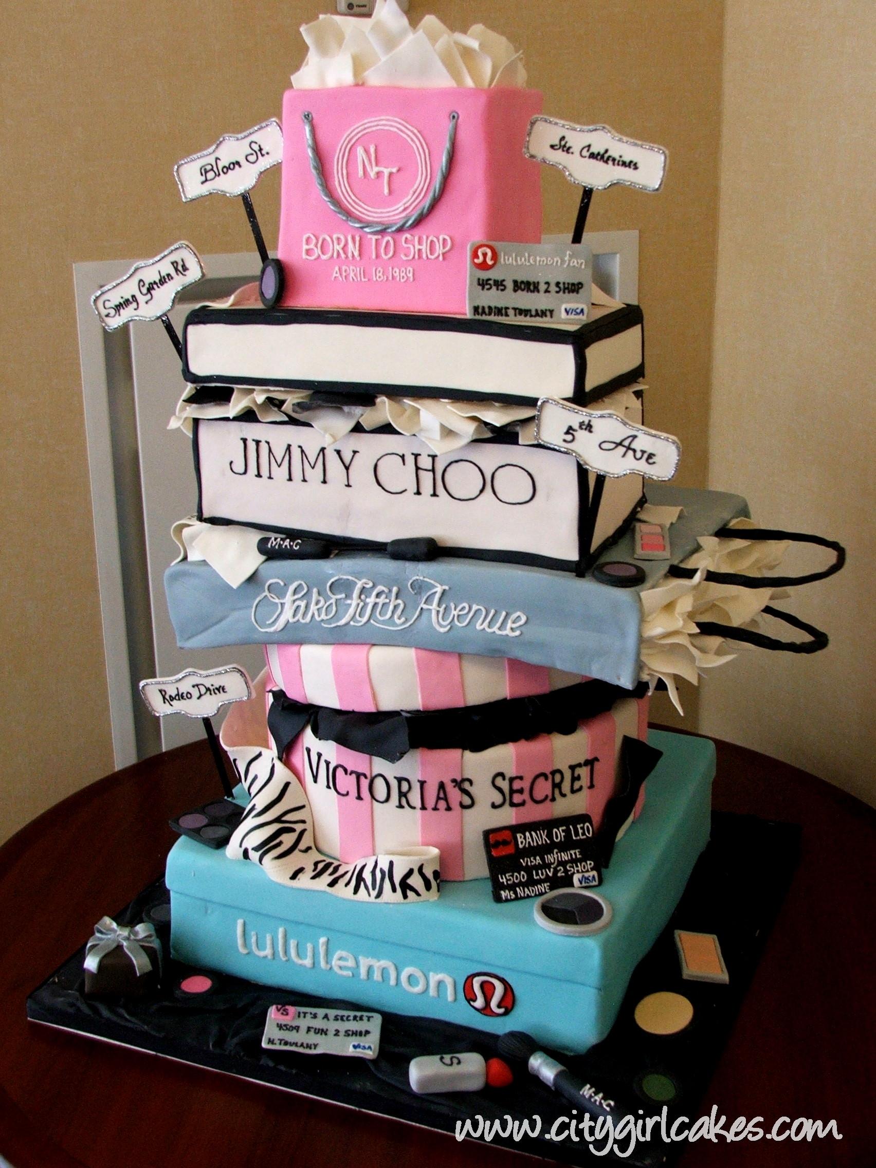 Birthday Cake Photo Directory Page 7 Snackncake