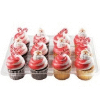 ShopRite Cupcake Cakes