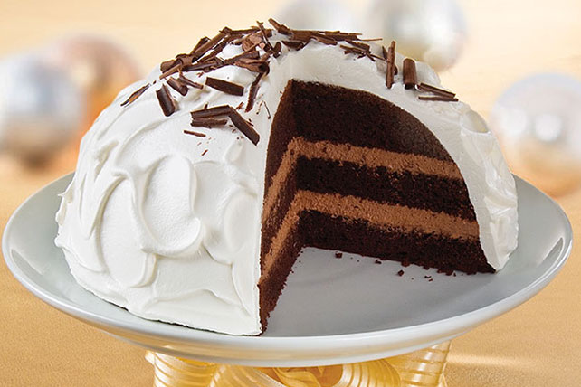 8 Photos of Cool Homemade Chocolate Cakes