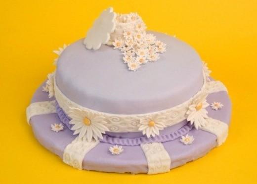 Easter Fondant Cake Decorating Ideas