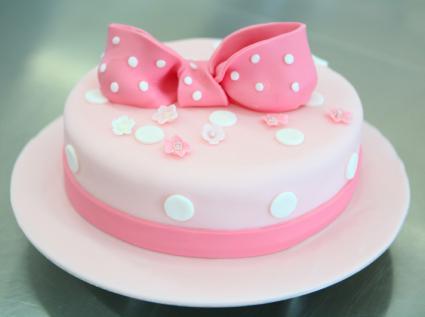 Easy Fondant Recipes for Cake Decorating