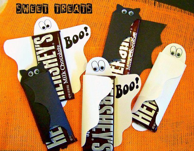 Halloween School Treats