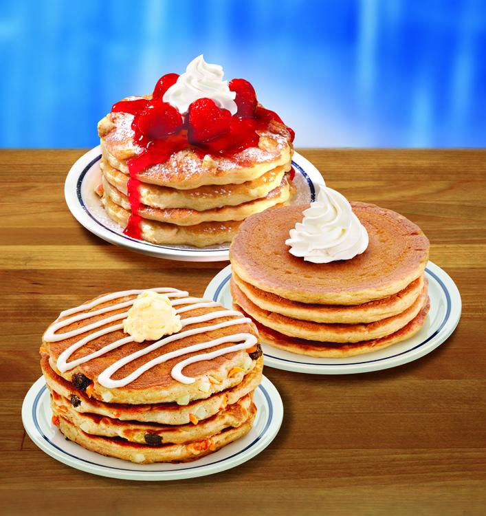 10 Photos of Ihop Pancakes Fall