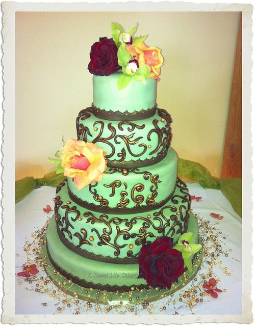 10 Jewel Bake Shop Cakes Photo - Jewel-Osco Bakery ...
