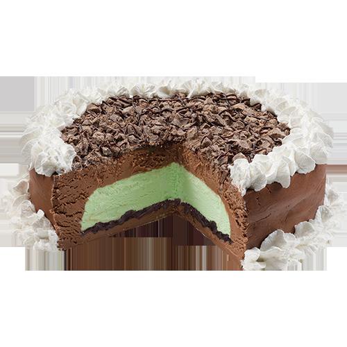 7 Photos of Marble Slab Creamery Ice Cream Cakes