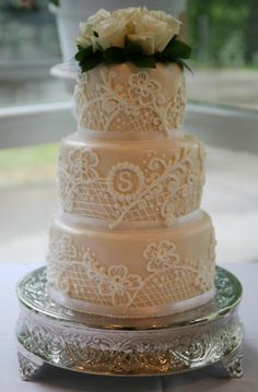 ShopRite Wedding Cakes