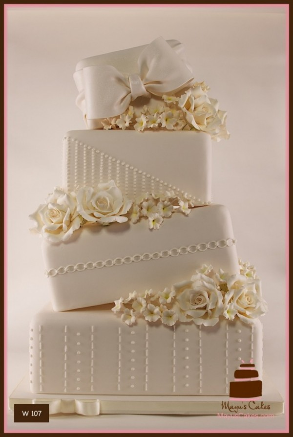 Wedding Cakes South Florida