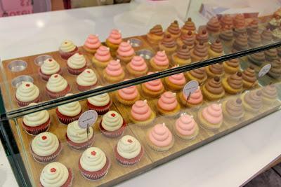 Cami Cakes Cupcakes Atlanta GA