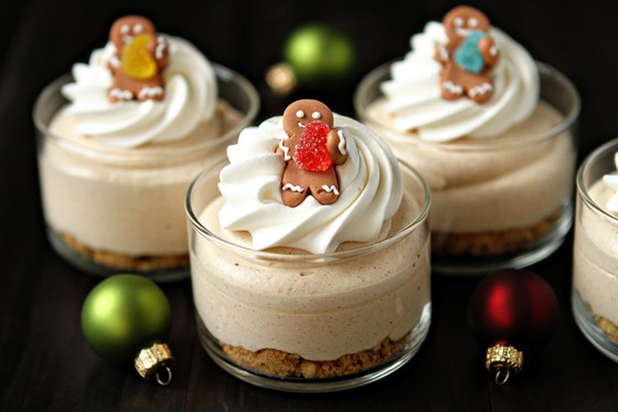 Cheesecake Christmas Dessert Recipes