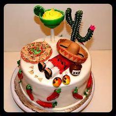 8 Photos of Cinco De Mayo Themed Cakes