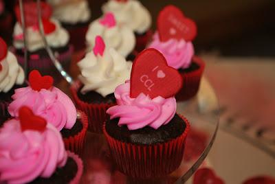 Cute Mini-Cupcakes