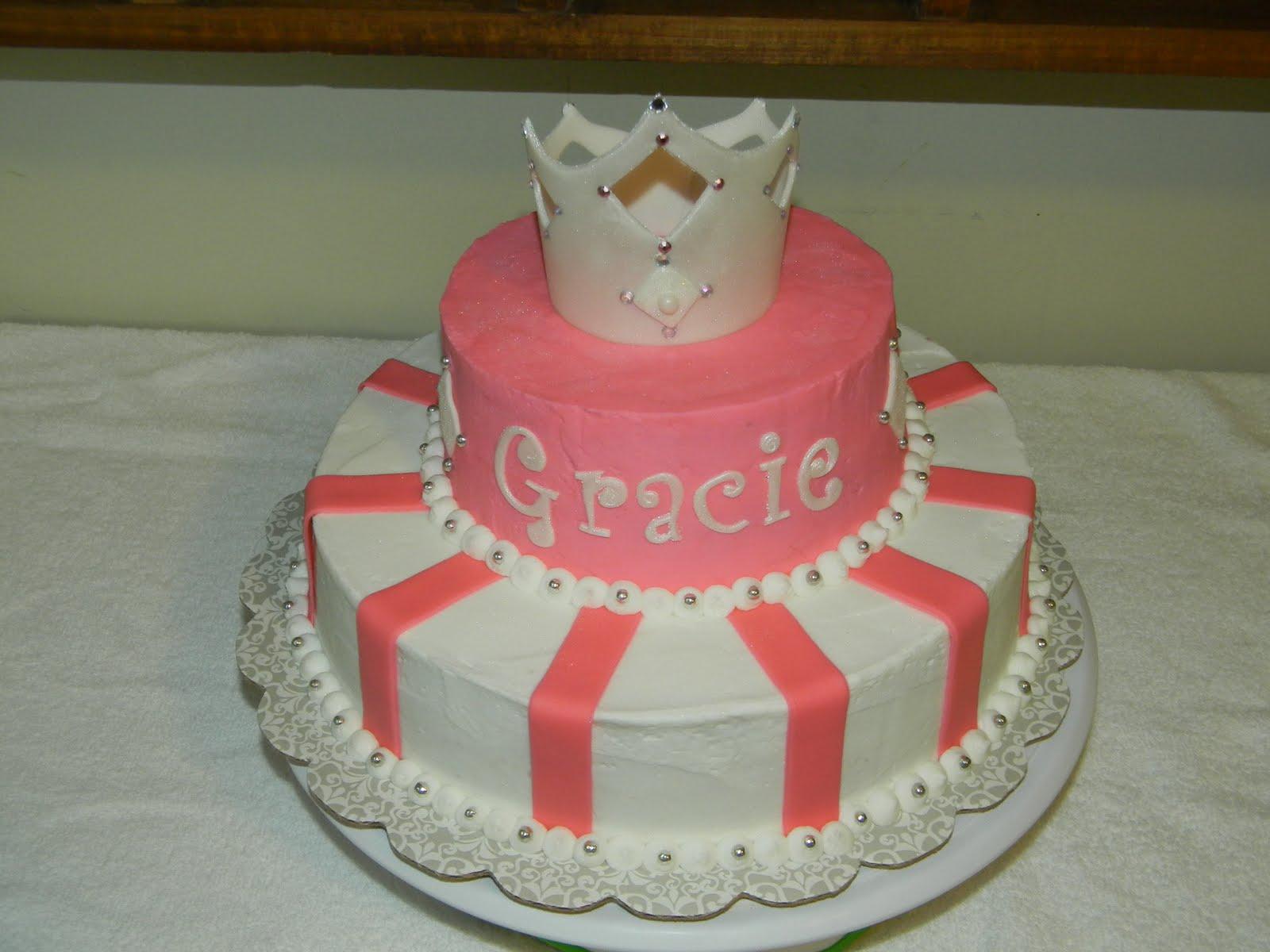 Fondant Cakes Princess Crown Templates