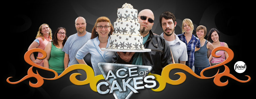 10 Photos of Ace Of Cakes Cast