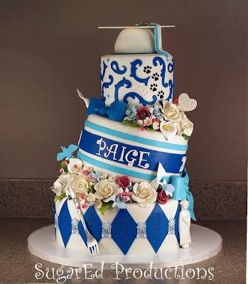 Graduation Cake Ideas