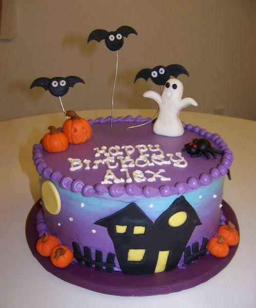 Sensational 10 Scoopy Homemade Halloween Cakes Photo Frankenstein Halloween Funny Birthday Cards Online Inifofree Goldxyz