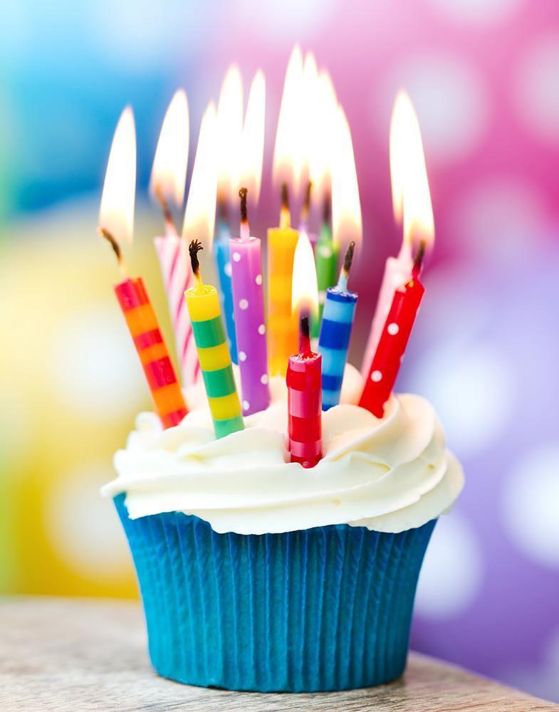 7 Photos of Happy 6th Birthday Boy Cupcakes