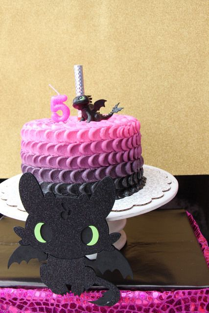 7 Photos of Dragon Cakes For Girls