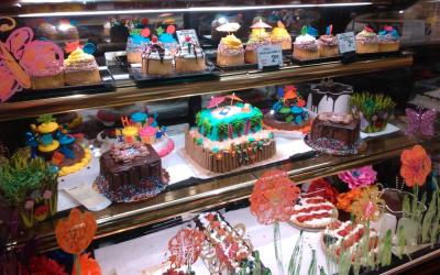 Prime 8 Vons Birthday Cakes Girl Photo Vons Cupcake Cakes Birthday Funny Birthday Cards Online Alyptdamsfinfo