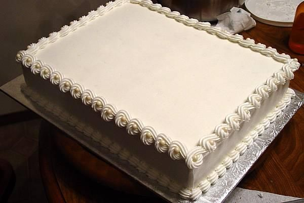 Wedding Sheet Cake Designs