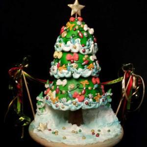 Cake Christmas Tree Shops
