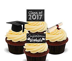Class of 2017 Graduation Cake