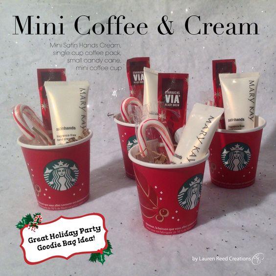 Mary Kay Holiday Gift Ideas