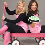 TLC DC Cupcakes Show
