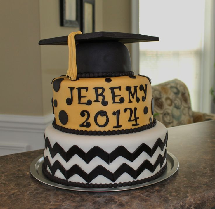 Unique College Graduation Party Ideas | Reese